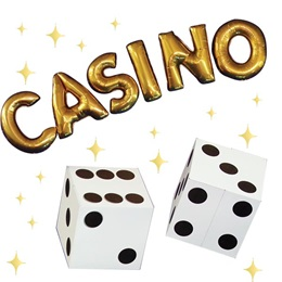Casino Accessories Kit